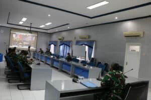KSAU : Pendidikan Fondasi Esensial Menentukan Kualitas SDM TNI Angkatan Udara