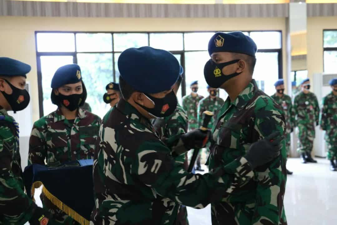 Hancurkan KKSB, TNI hadiahi 6 prajurit Kenaikan Pangkat Luar Biasa OMSP