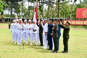 Lanud Abd Saleh Terima Pendaftaran Perwira PK TNI Tahun 2021 (Khusus Tenaga Kesehatan)