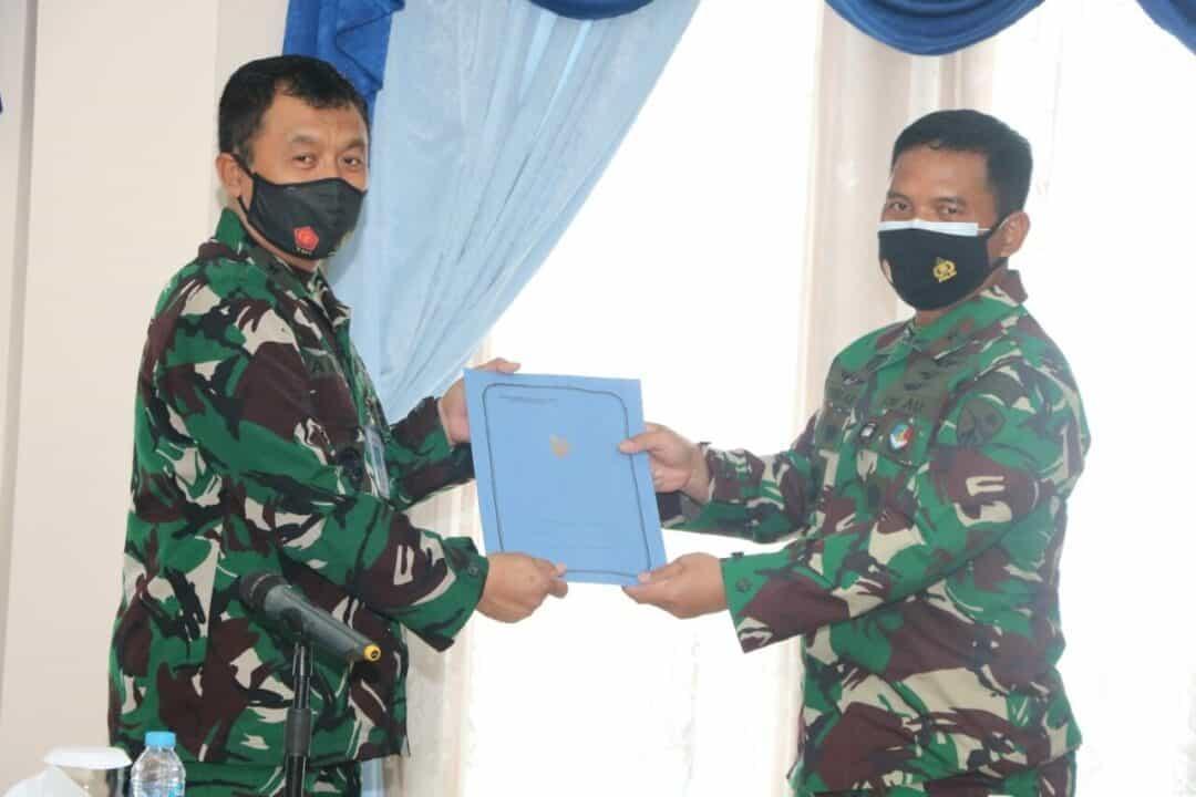 Tim Itjenau Selesai Laksanakan Wasrik di Lanud Halim