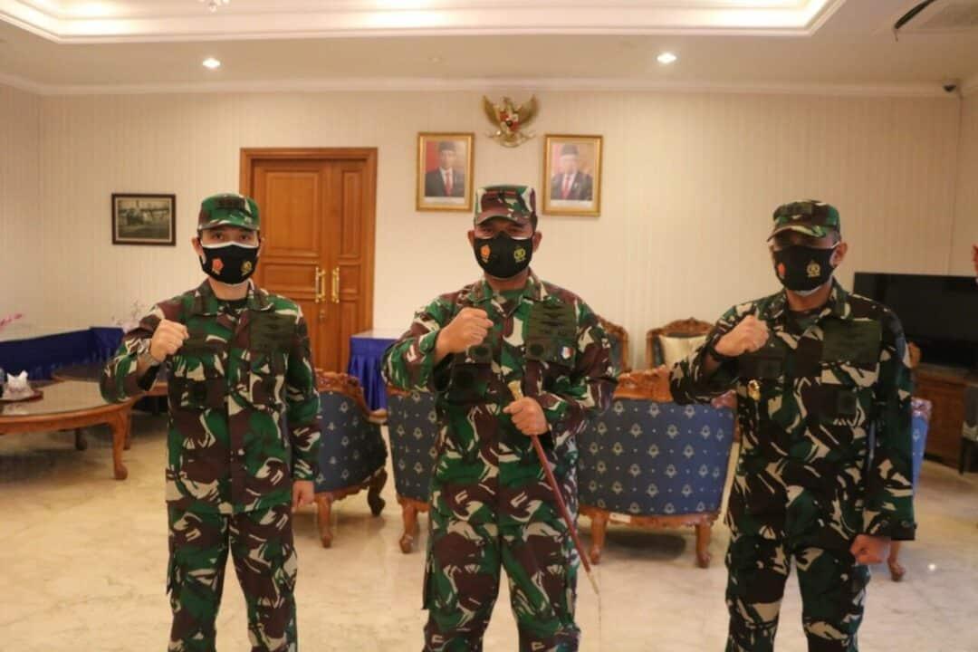 Letkol Pnb Beny Aprianto Jabat Kadispers Lanud Halim