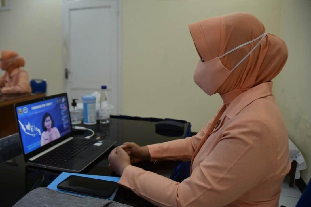 Yasarin Cabang Lanud Husein Sastranegara Ikuti Workshop Project Base Learning Tahap 2