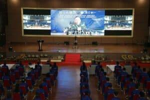 Talk Show dan Media Gathering SMA Pradita Dirgantara