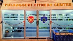 "Danyonko 462 Paskhas Resmikan Sarana Olah Raga ""Pulanggeni Fitness Centre"""