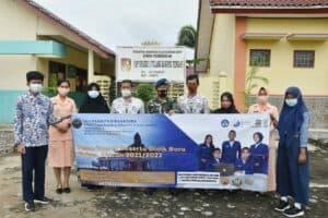 Lanud Pangeran M. Bun Yamin Terus Gencar Sosialisasikan PPDB SMA Pradita Dirgantara Di Wilayah Lampung