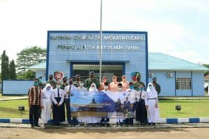 Lanud Pangeran M. Bun Yamin Menjaring Siswa-Siswi Terbaik Lampung Bergabung SMA Unggulan Pradita Dirgantara