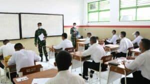 Test Psikologi Seleksi Cata PK TNI AU Gelombang Ii Tahun 2021