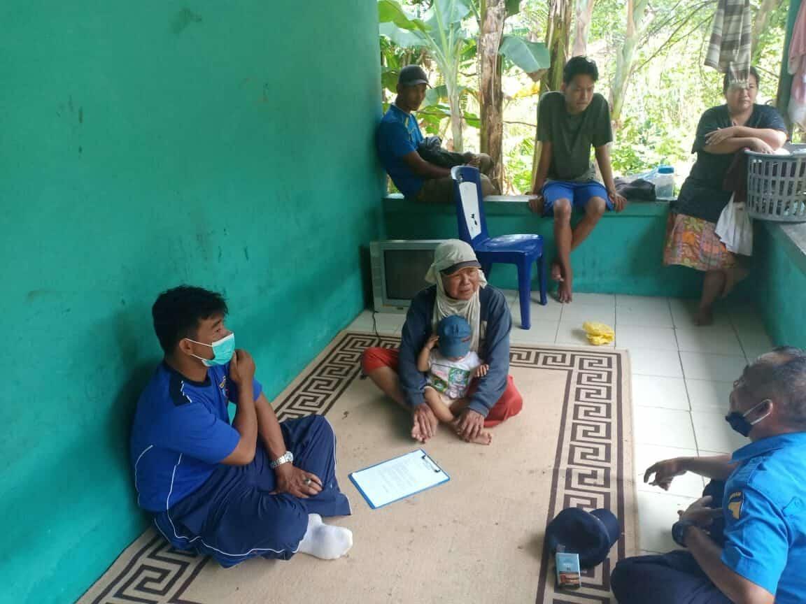 Sosialisasi Penyuluhan Terhadap Peternakan Hewan Di Area/Wilayah Bandara Hang Nadim
