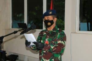 Skatek 042 Lanud Iswahjudi Gelar Training Non Destructive Inspection (NDI) dan Corrotion Control