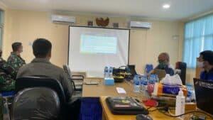TNI AU Siapkan Dua Pesawat Semai Garam NaCL, Guna Kurangi Dampak Banjir Ibukota