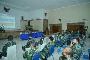 Rapat Anggota Tahunan Primkopau II Lanud Adisutjipto