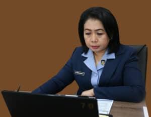 Ketua PIA Ardhya Garini : PIA Ardhya Garini Harus Siap Dengan Segala Tantangan Ke Depan