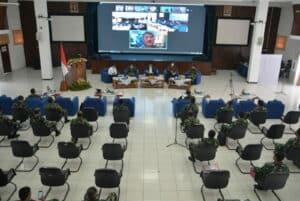 Focus Group Discussion (FGD) : Hasilkan Naskah Seminar Internasional Air Power