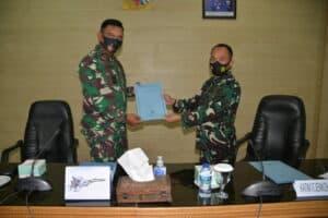 Exit Briefing Wasrik Itkohanudnas