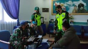 Dua Sukhoi Turunkan Paksa Pesawat Asing di Lanud Sultan Hasanuddin