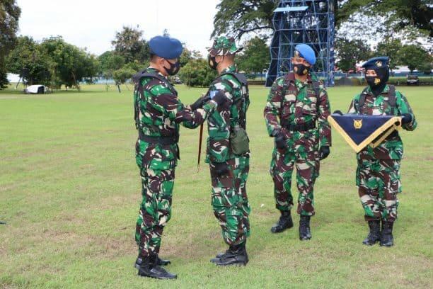 250 Siswa Ikuti Pendidikan Setukba TNI AU Angkatan ke-38 di Lanud Adi Soemarmo