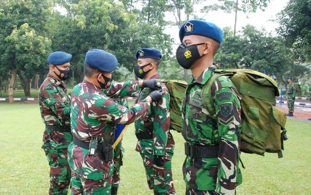 """TNI AU Didik Siswa, Guna Tingkatkan Kualitas SDM, Ilmu Pengetahuan dan Teknologi"""""""