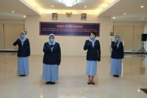 Kolonel Pnb Bambang Gunarto, S.T., M.M., M.Sc Jabat Danlanud Halim Perdanakusuma