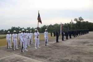 Kasau: Wujudkan TNI AU Yang Disegani Di Kawasan