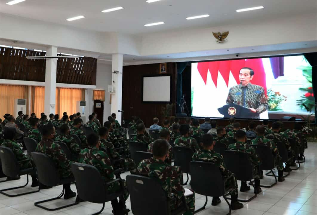 Cerdas Padukan Langkah Strategis dan Taktis, Kunci Ketangguhan Bangsa Indonesia