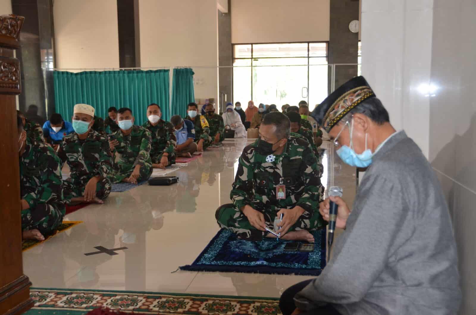 Doa Bersama Jelang Peringatan ke-75 Hari TNI AU
