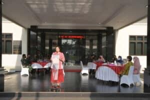 Arisan IKKT PWA Cabang-04 Kosekhanudnas III