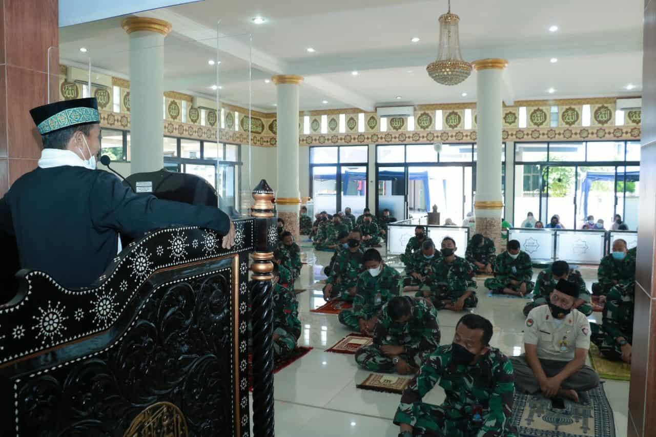 Peringatan Nuzulul Quran Bagi Warga Makoopsau I Digelar Hari Ini