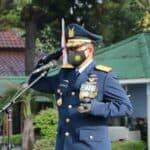 HUT ke-75 TNI AU, Kasau Bertekad wujudkan TNI AU Yang Disegani di Kawasan