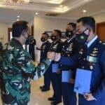 Dua Skadron Udara Lanud Halim Raih Juara di Ajang LASO TNI AU