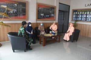 Siswi SMP Kota Tasikmalaya Berhasil Menembus SMA Pradita Dirgantara