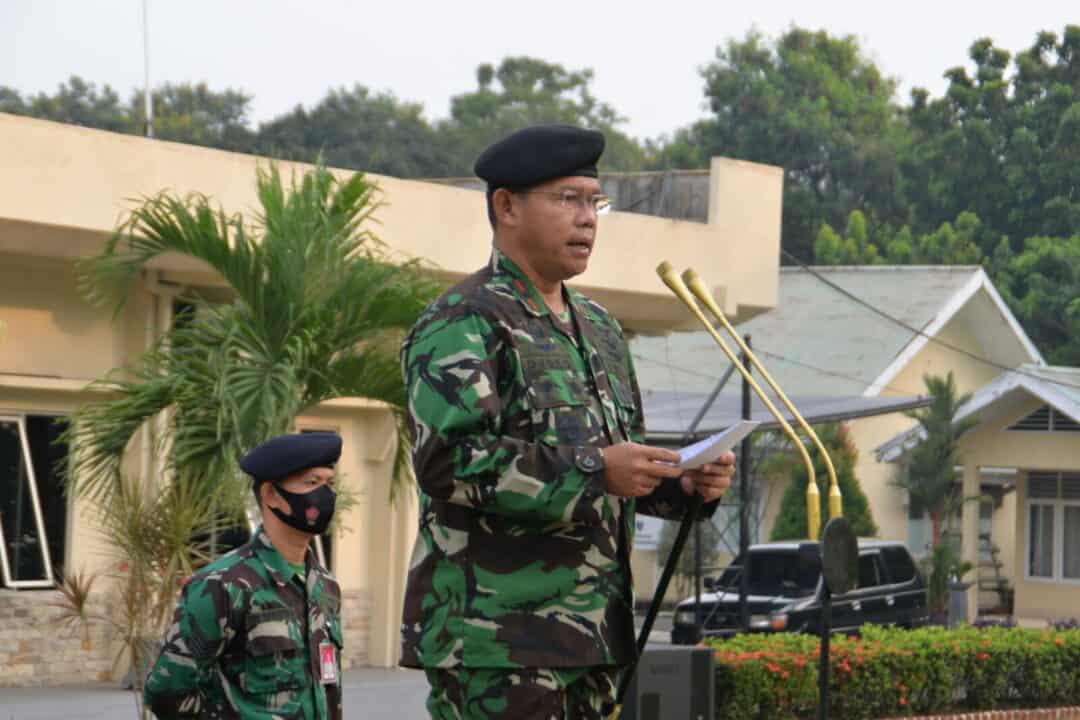 "Kasau Apresiasi Prajurit TNI AU Atas ""Kesabaran"" dan ""Kepatuhan"" Sambut Idul Fitri"
