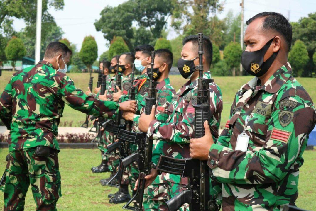 Wingdikum Gelar MTT Wujudkan Kesamaan Permildas TNI AU