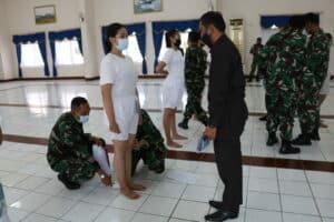 Pantukhirda Semaba PK Wara Gelombang I TA.2021