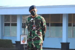 Danlanud Sulaiman : Laksanakan Monitoring dan Pengawasan
