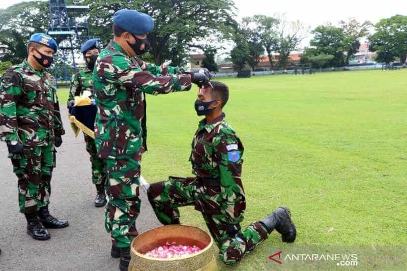 Lanud Abd Saleh Buka Pendaftaran Tamtama PK TNI AU Gel. III Tahun 2021