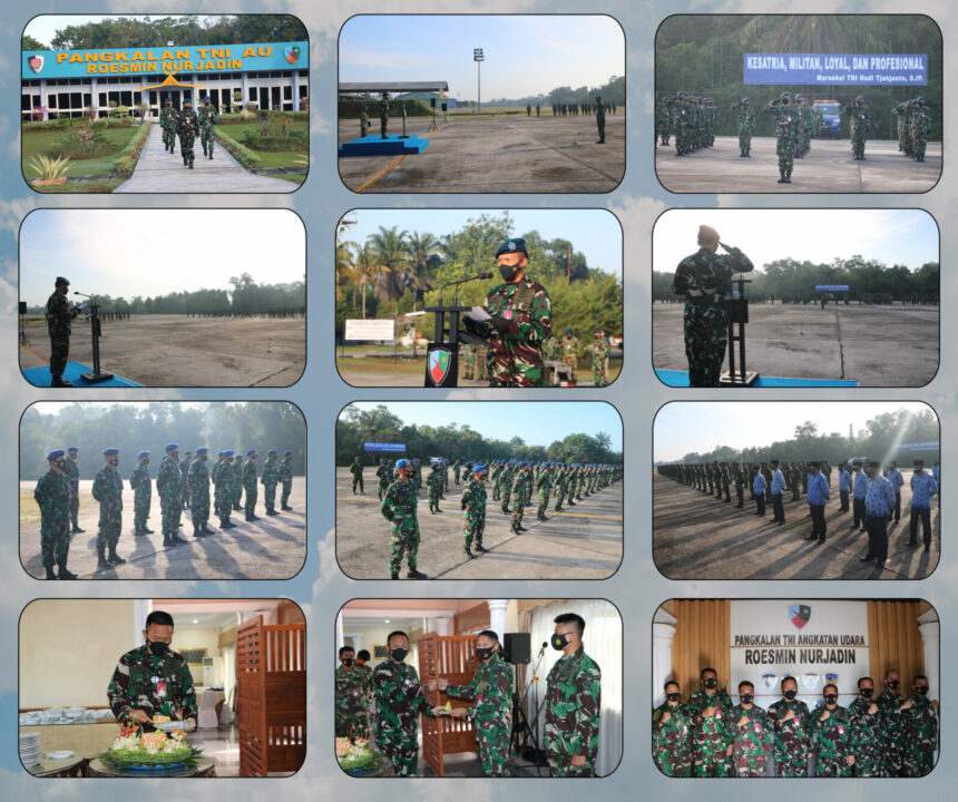 Kasau: Koopsau Ujung Tombak TNI AU