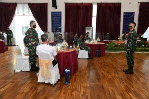 Gelar Seminar Nasional, Pasis Sekkau A-109 Kupas Pengelolaan Ruang Udara Nasional
