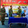 Lanud Abdulrachman Saleh Peringati Hari Ulang Tahun Koopsau ke-70