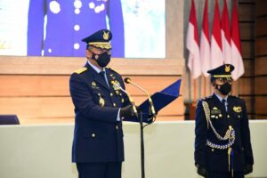 237 Perwira Lulusan Setukpa A-24 Perkuat TNI AU
