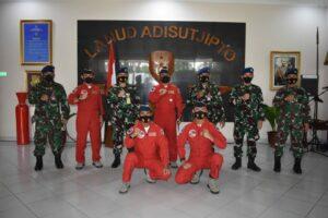 Kursus Jupiter Aerobatic Team Angkatan 6 resmi dibuka