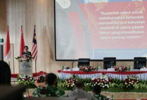 Ketua DPR RI : Peran Strategis TNI Bangun Nation And Character Building