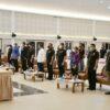 Hadiri Pelantikan Pengurus Perbakin Kalimantan Selatan, Komandan Lanud Sjamsudin Noor Berharap Perbakin Mampu Mencari Bibit dan Bina Penembak Muda