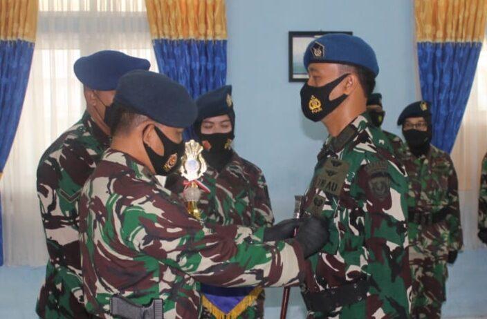 Danwingdikum: Perwira SO Laksanakan Tugas dan Utamakan Budaya Safety.