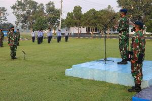 Peringatan HUT ke-70 Koopsau di Lanud J.B. Soedirman