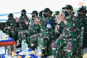 Latihan Jalak Sakti dan Harda Maruta, Wujud Tanggung Jawab TNI AU Kepada Rakyat