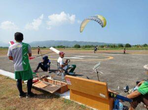 Tumbuhkan Minat Dirgantara Masyarakat Melalui Paralayang dan Aeromodelling