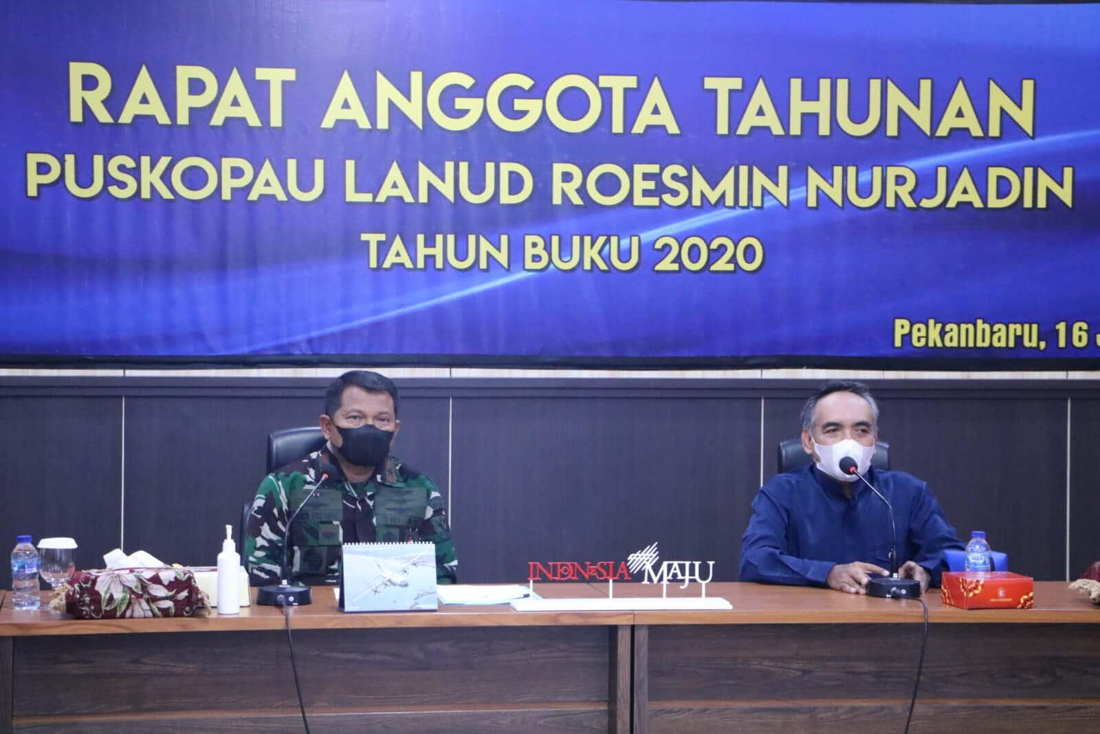 16. Dimasa Pandemi Pengurus Koperasi Harus Berinovasi 5