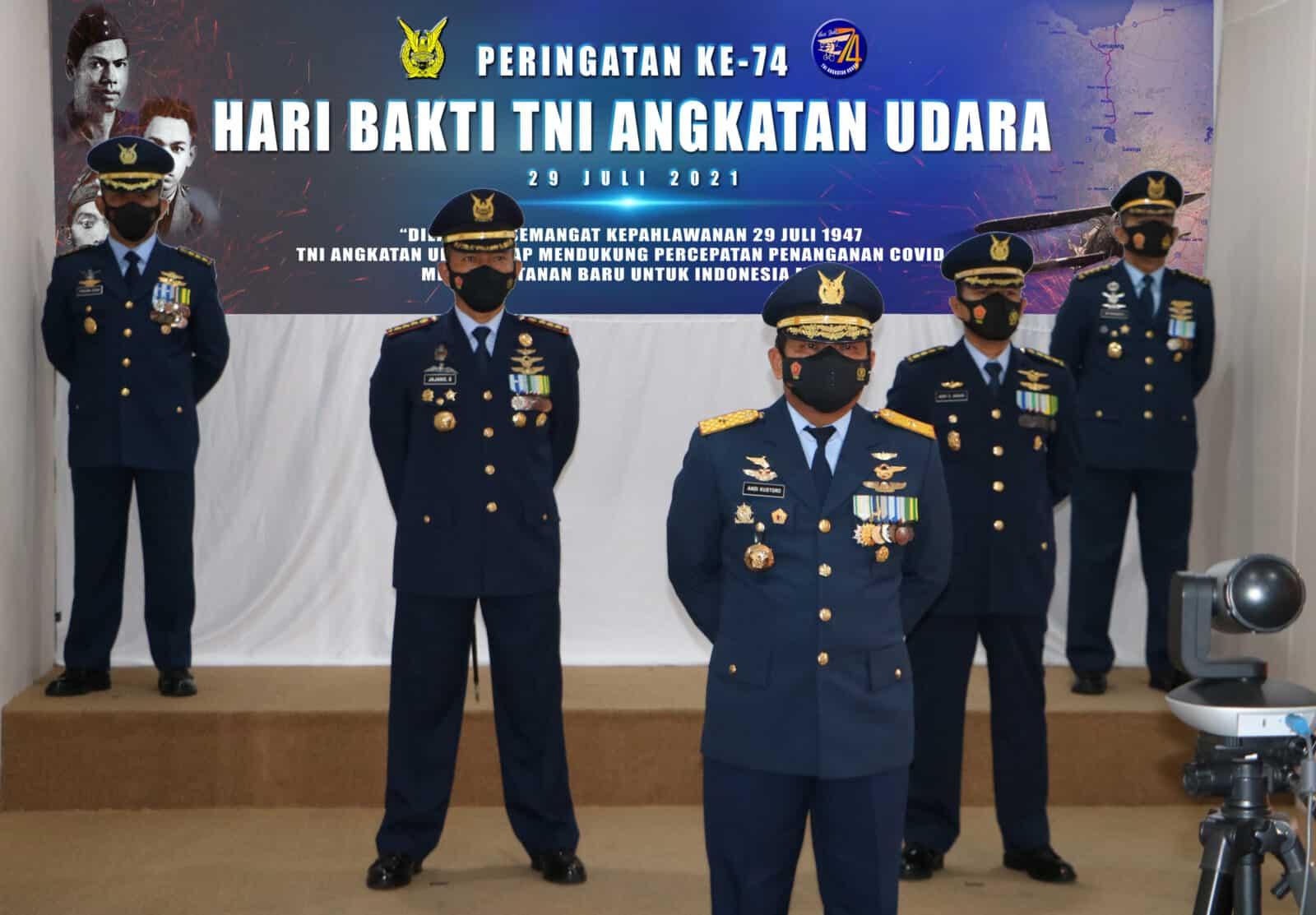 28. Jadilah Prajurit TNI AU Teladan Dan Pelopor 1 1
