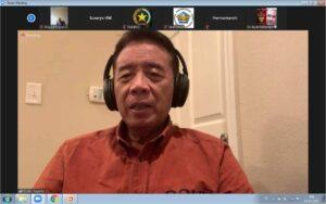 PPAU Serahkan Bantuan Sosial kepada 230 Nakes RSAU dr. Esnawan Antariksa