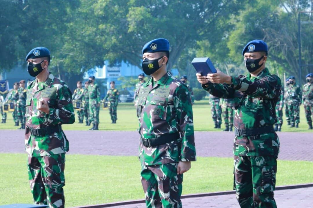 Colonel Pnb Wastum, S.E., M.M.P. Officially Acting Commander of AAU Cadet Wing